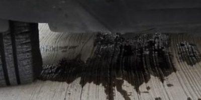 oil-fluid-leaks